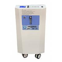 Медичний кисневий концентратор JAY-10-1.4 FORMED