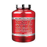 Scitec Nutrition 100% Whey Protein Professional (2,3 kg) Green elf