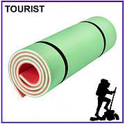 Каремат для туризма Кемпинг 1800х600х12мм