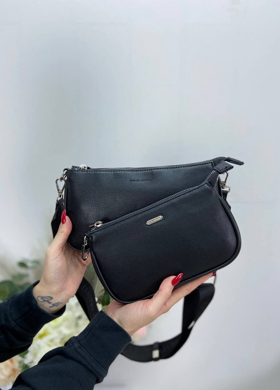 Жіноча сумка еко-шкіра david jones
