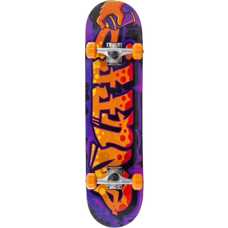 Скейт Компліт Enuff Graffiti II orange