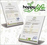 Экстракт рожкового дерева.Happylife Organik,холодный отжим, 680  гр.  Турция, фото 4