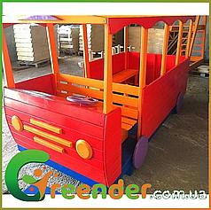 Дитячий автобус