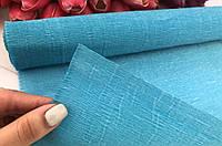 Бумага-креп №55 Светло-голубой