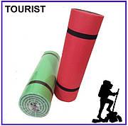 Каремат для туризма Карпаты 1800х600х12мм