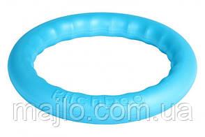 62382 Кольцо для апортировки Collar PitchDog 30 28 x 4 см Голубое (62382)