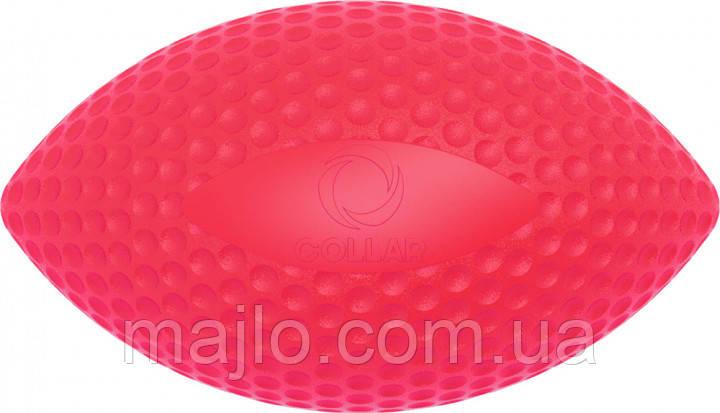 62417 Игровой мяч Collar PitchDog для апортировки 9 см Розовый (62417)