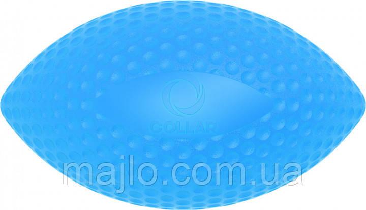 62412 Ігровий м'яч Collar PitchDog для апортировки 9 см Блакитний (62412)