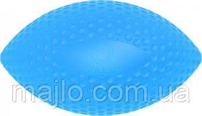 62412 Игровой мяч Collar PitchDog для апортировки 9 см Голубой (62412)