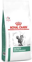 Сухой корм для взрослых кошек страдающих от избыточного веса Royal Canin Satiety Weight Management Feline 0.4, фото 1