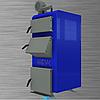 Твердотопливный котел НЕУС-В 17 кВт с автоматикой
