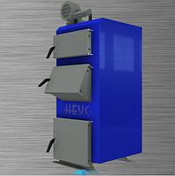 Твердотопливный котел НЕУС-В 17 кВт с автоматикой, фото 1