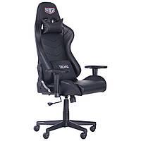Геймерське крісло VR Racer Techno X-Ray чорний, TM AMF
