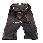 Мотозащита щитки (шорты) (mod:8017, standart) FOX