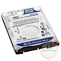 "Жорсткий диск 2.5"" 500Gb WD WD5000LPVT (8Mb/5400/SATAII) БО"