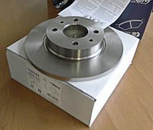 Диск гальмівний 2108 стандарт Dafmi TD743