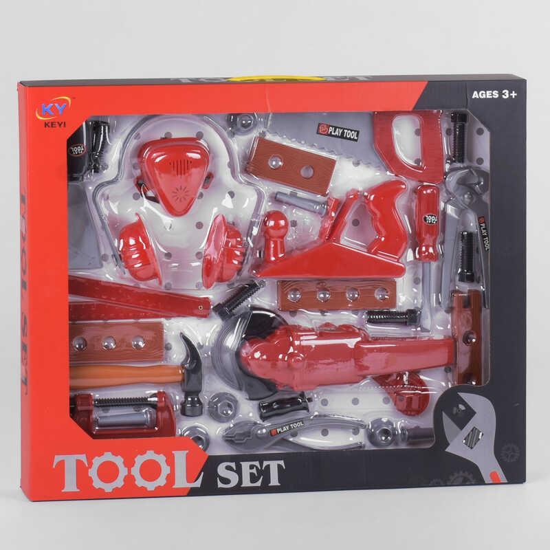 Набір інструментів KY 1068-014 (24/2) в коробці