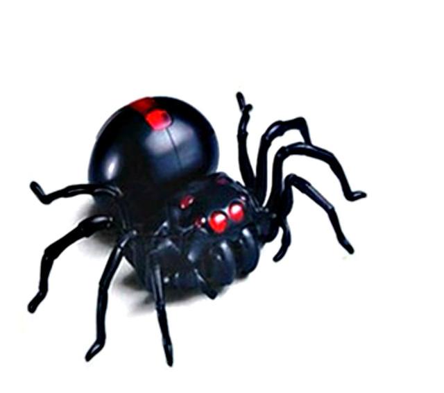 купить паука игрушку