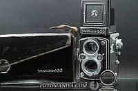 Yashica 635, фото 1