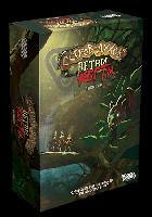 Настольная игра Остров духов: Ветви и Когти дополнение Spirit Island: Branch & Claw 915241