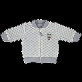Куртка для хлопчика Фламінго