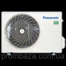 Panasonic CS/CU-TZ35TKEW оригинал, фото 3