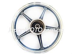 """Диск колеса задний (литой) 1.85-18"""" ZS125/150"""