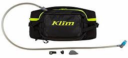 Поясная сумка Klim XC Aqua черная