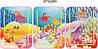 Стенд-ширма для дитсадка або школи нуш в українському стилі: Морські пригоди