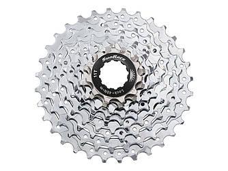 Кассета велосипедная SUN RACE CSM90 (11-32T) 9 spd