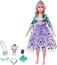 Кукла Барби Приключение принцессы Дейзи Barbie Princess Adventure Daisy