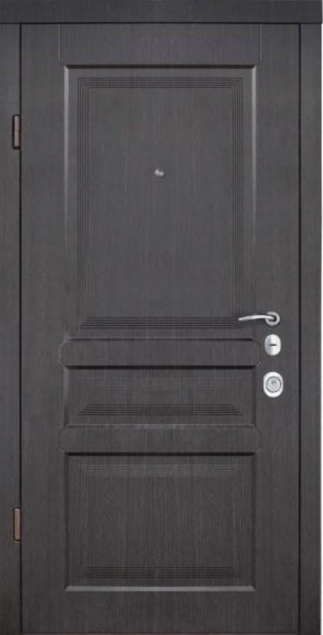Двері вхідні Berez Класика