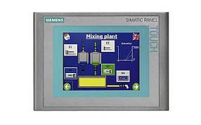 "Замена сенсора, корпуса, ремонт Siemens SIMATIC Сенсорная панель оператора TP270 6"", 6AV6545-0CA10-0AX0"