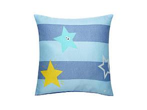 Комплект детский Чарівний сон одеяло 110х140 см + подушка 40х40 см (210533), фото 2