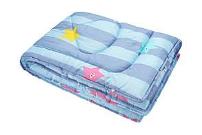 Комплект детский Чарівний сон одеяло 110х140 см + подушка 40х40 см (210533), фото 3