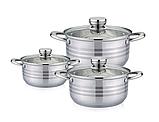 Набор посуды Rainberg RB-601 (12 предметов), фото 3
