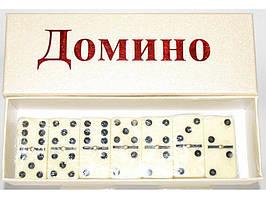 Домино в картоне 1752-10