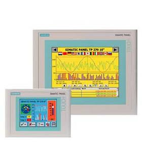 "Замена сенсора, корпуса, ремонт Siemens SIMATIC Сенсорная панель оператора TP270 10"", 6AV6545-0CC10-0AX0"