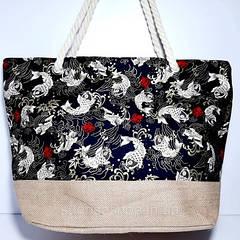 Текстильні сумки оптом