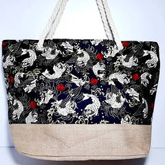 Текстильные сумки оптом