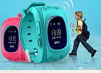 Годинник smart з трекером Q50 (Без заміни шлюбу!!!) (100) в уп. 100шт.