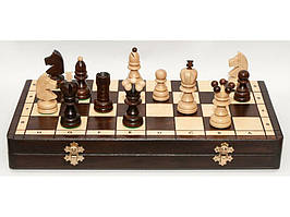 Шахматы производства Польша (40 х 40 см)