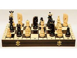 Шахматы Ёлочные (49 х 49 см)