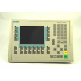 "Замена сенсора, корпуса, ремонт Siemens SIMATIC Сенсорная панель оператора OP270 6"", 6AV6542-0CA10-0AX0"