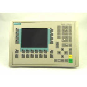 "Замена сенсора, корпуса, ремонт Siemens SIMATIC Сенсорная панель оператора OP270 6"", 6AV6542-0CA10-0AX1"