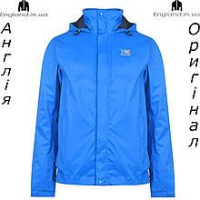 Куртка мужская Karrimor из Англии - осенняя водонепроницаемая