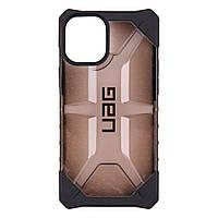Чохол UAG Plazma for Apple Iphone 12 Mini Black, фото 1
