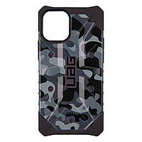 Чехол UAG Pathfinder for Apple Iphone 12 Mini Comuflage Grey, фото 1