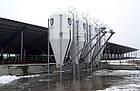 Силосы (бункеры) пластиковые (Италия), фото 4