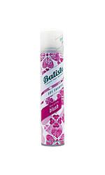 Batiste Dry Shampoo Blush Floral and Fruity Сухой шампунь с цветочным ароматом